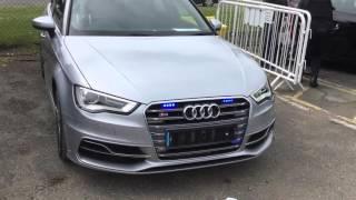 Video Surrey Police Audi S3 download MP3, 3GP, MP4, WEBM, AVI, FLV Maret 2018