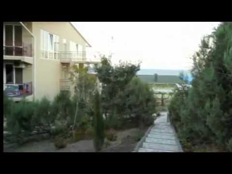 алушта фото комплекс гостиничный юстас-крым