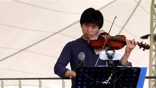 Download lagu 【汪蘇瀧 BY2 - 有點甜】熊仔提琴/明叡bearviolin小提琴Violin Cover 20190405 南投微熱山丘