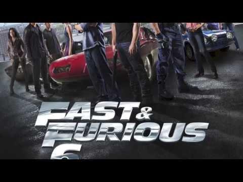 10 - Here We Go / Quasar (Hybrid Remix) - Fast & Furious 6