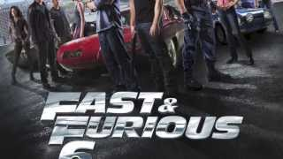 10 - Here We Go / Quasar (Hybrid Remix) - Fast & Furious 6