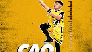 SSA - Bóng rổ, bóng đá - Chương trình hè 2019