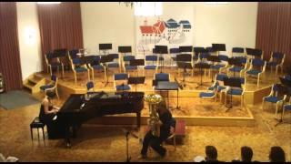 "Meditation aus der Oper ""Thais"" - Julet Massenet"