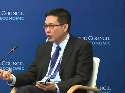 Energy & Economic Summit: Global Trends 2030