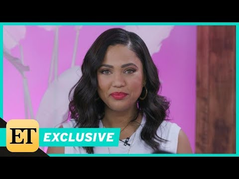 Ayesha Curry Was 'Approached' to Join 'Dancing With the Stars' - Why She Said No! (Exclusive)