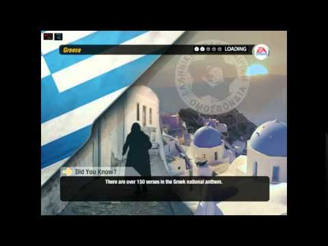 2006 FIFA World Cup™PC GAME QUALIFYING ROUND WITH GREECE