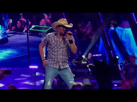 Jason Aldean Girl Like You High Noon Neon Tour NashvilleTn