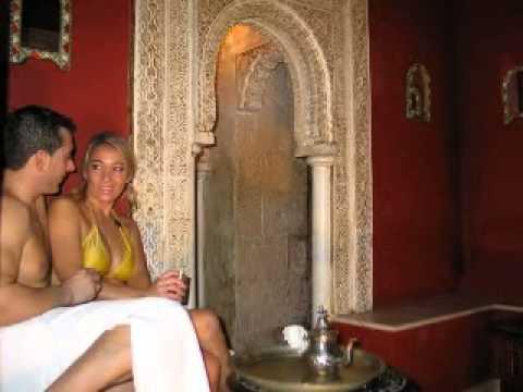 baños Árabes de benalmádena (málaga) - agua de oriente - youtube - Banos Arabes Benalmadena Ofertas