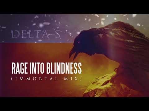 Rage Into Blidness (Immortal Mix) // Dark Electro Industrial Metal