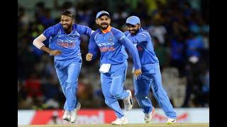 In Graphics: Hardik Pandya dons Mumbai Indians' gloves against Australia thumbnail