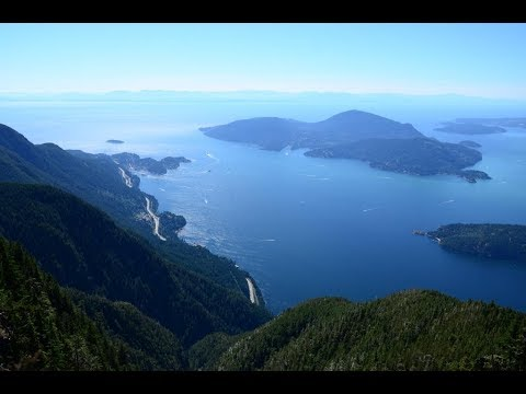 The Islands Trust: to preserve and protect