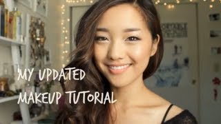 My Updated Everyday Makeup Tutorial