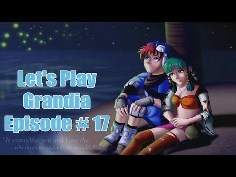 Let's Play Grandia #17 : A la recherche du globe de téléportation