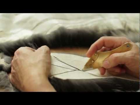 The Art of Fur: Beautifully Canadian
