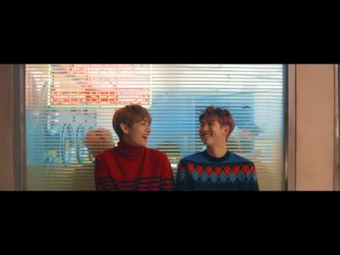 네시 (4 O'CLOCK) - BTS RM & V (R&V) + DOWNLOAD LINKS