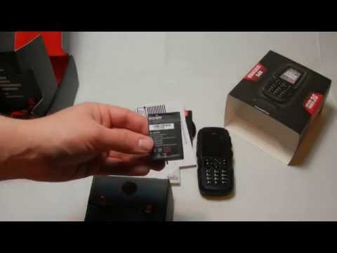 Sonim XP5300 3G Cell Phone from AllEqipped.com
