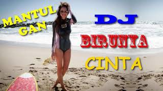 DJ DANGDUT BIRUNYA CINTA FULL BASS 2019