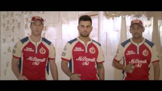 Virat Kohli Axe Deodorant Commercial(Sep 2013) - Wide ball(Latest Indian TV Ad)