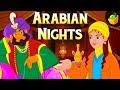 Arabian Nights Vol-2 - Full Movie in English | MagicBox Animation (HD)
