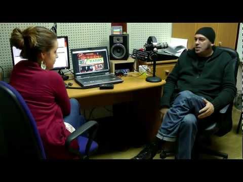 Wywiad z Tomkiem Budzyńskim by Radio 41 (HD)