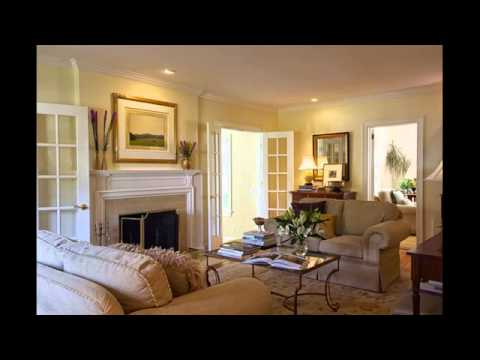 Living Room Color Schemes Tan Couch Youtube