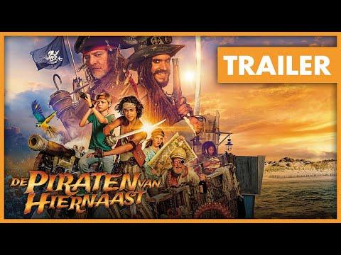 De Piraten van Hiernaast trailer (2020) | Nu on demand verkrijgbaar 🏴☠