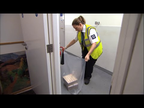 EPISODE 6 || UK CUSTOMS || BORDER FORCE || LOCKED UP ABROAD || ILLEGAL IMMIGRANTS