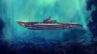 Dark Mystery Music - Unknown Depths