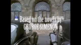Maigret trailer