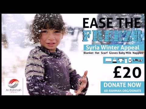 Orphan Child (Nasheed) -  Please Donate! In Support of Ar Rahmah Trust and The Lonely Orphans