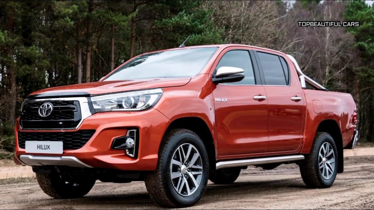 Kelebihan Kekurangan Toyota Hilux 2019 Review