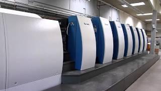 2011 KBA Rapida 106-6+L ALV2