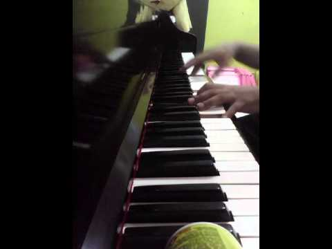 In This Moment Piano Instrumental