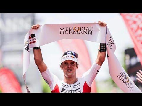 IRONMAN TEXAS 2019 WINNER PATRIK NILSSON