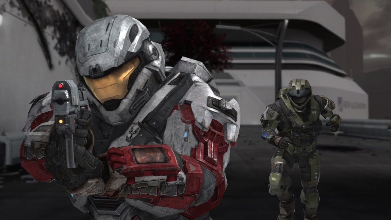 Matchmaking Halo Ep Zombie 9 Reach