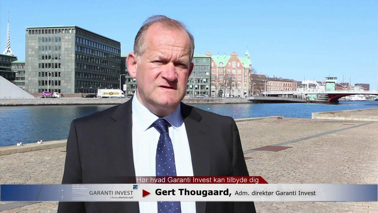 gert thougaard