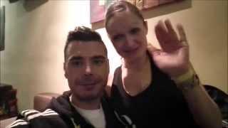 Alex & Laura - PROMO BACHATEAME 2015