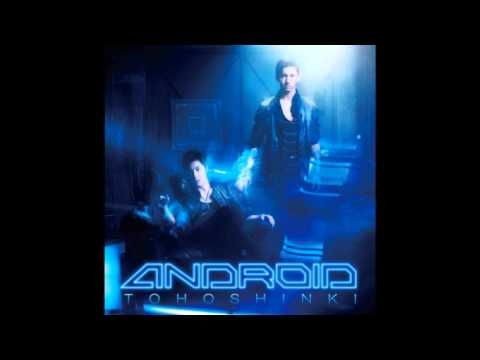 DBSK - Android (Official Instrumental) + DL