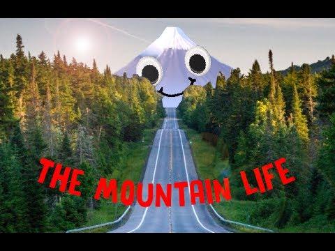 [Iron Mountain] The Mountain Life