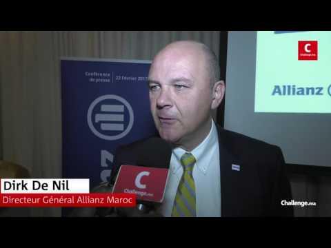 L'assureur allemand Allianz s'attaque au marché marocain