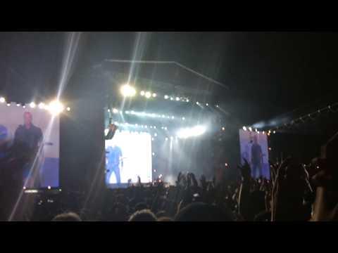 Metallica - Hardwired/Atlas, Rise! (Lollapalooza Chile 2017)
