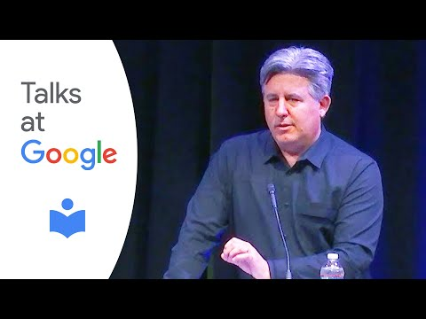 "Daniel Suarez: ""Change Agent"" 