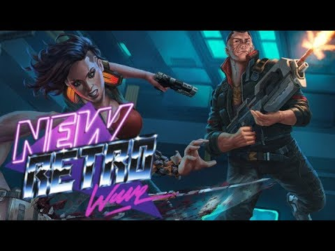 Ray Gun Hero - Sector 12-B