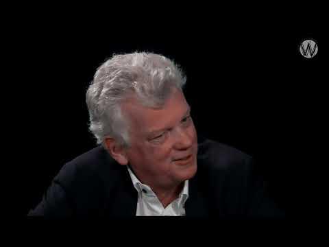'Geld in de bijrol'; George van Houts en Ad Broere