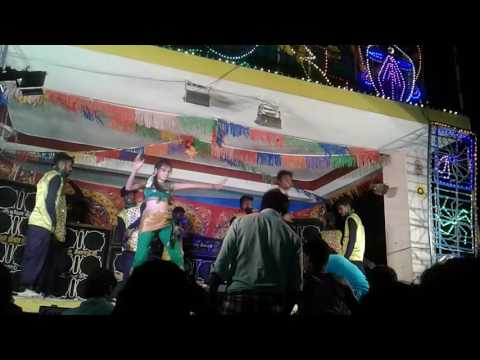 Singampatti Dance(2)