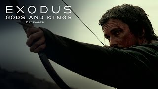 Exodus: Gods and Kings | Christian Bale and Joel Edgerton Featurette [HD] | 20th Century FOX