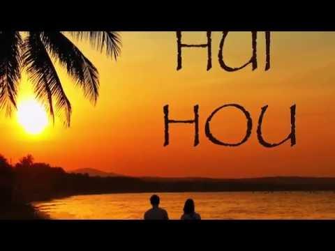 A HUI HOU by Bruce Hubbard