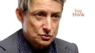 Judith Butler - Big Think - Your behavior creates your gender - Subtitulado al Español.