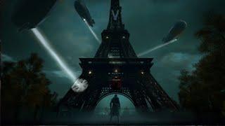 Assassin's Creed Unity in Nazi occupied Paris