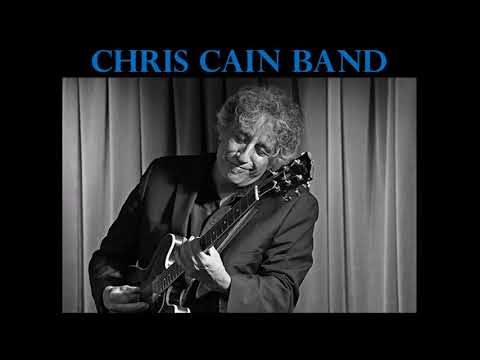 Chris Cain Band - Waterfront Blues Festival, Portland, OR. July 3, 2017